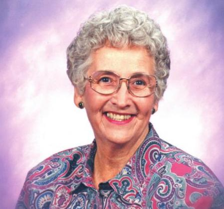 Wilma Christina Medlin