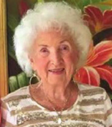 Ellen Faye Jones