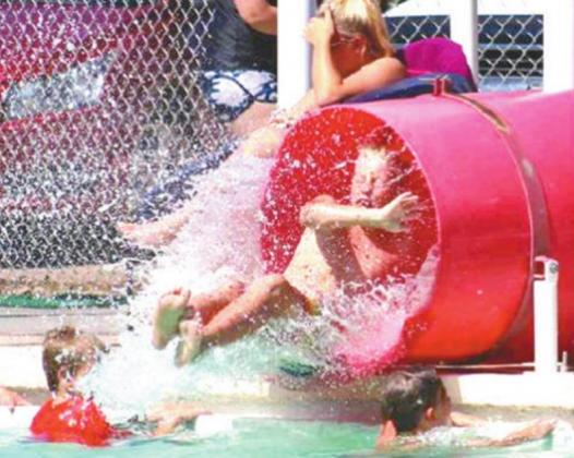 File Photo: The City of Cordell is exploring the idea of implementing an age limit for when kids can be left alone at the city pool.