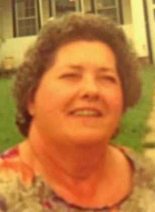 Shirley Ann George