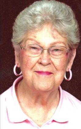 Alice Jenelle Harris